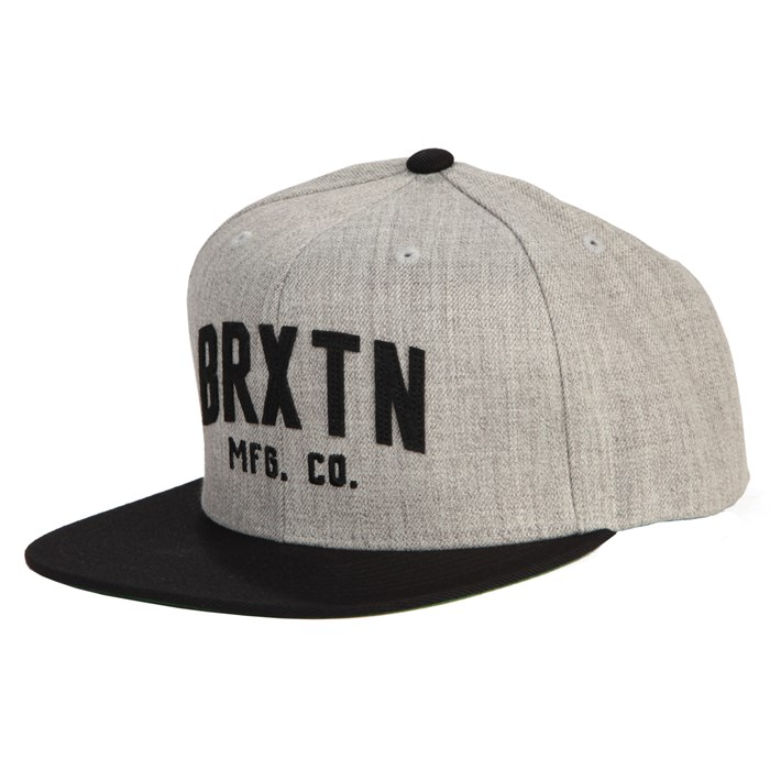 Brixton - Arden II Snapback Hat