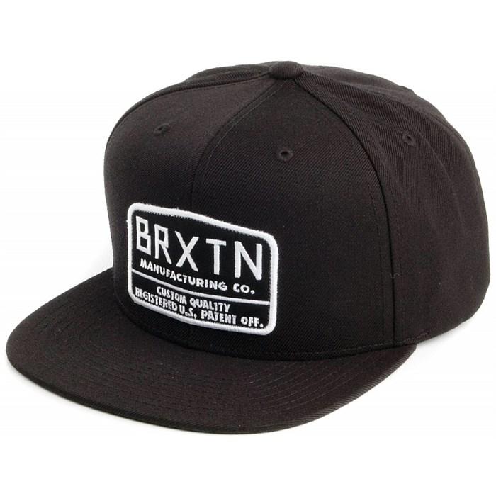Brixton - Axle Snapback Hat