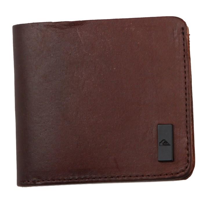 Quiksilver - Platten Wallet