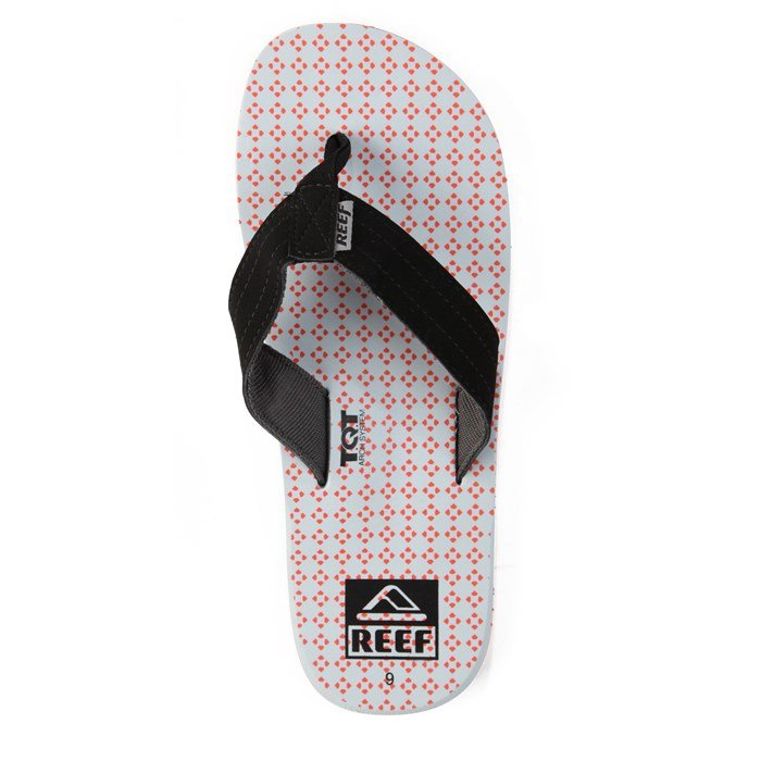 Reef - Quencha Prints Sandals