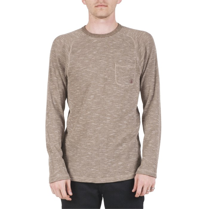 Volcom - Upgrade Thermal Top