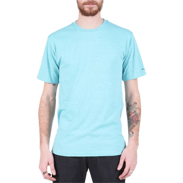 Volcom - Solid Tri Heather T-Shirt