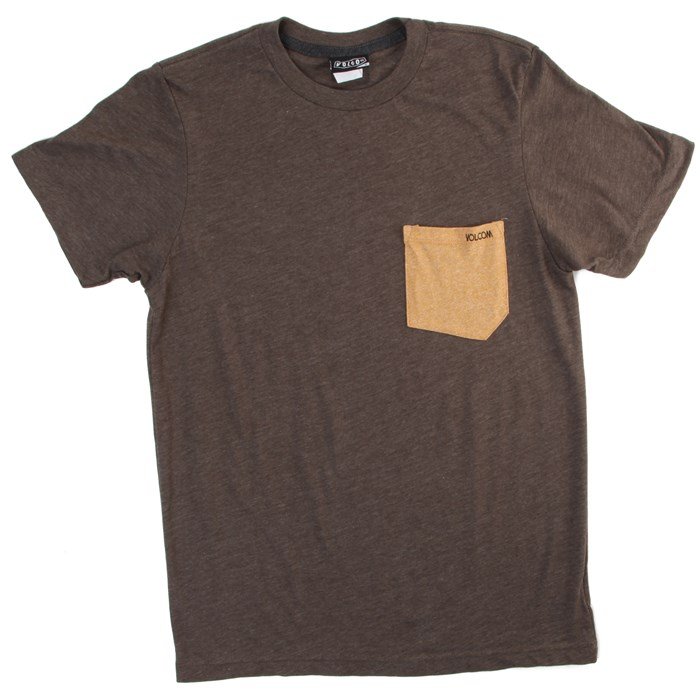 Volcom - Pocket Twist T-Shirt