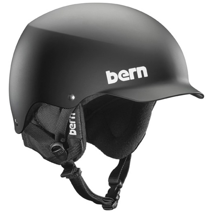 Bern - Baker EPS Wireless Audio Helmet