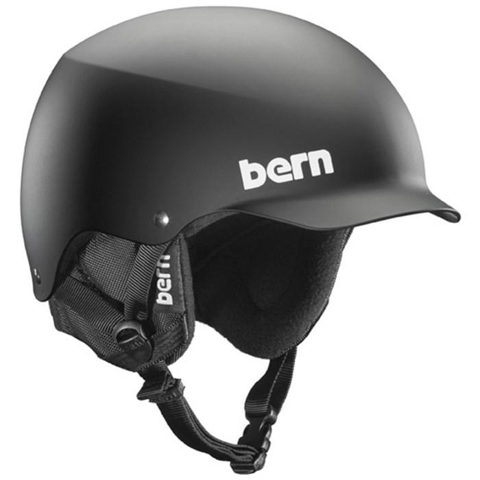 Bern - Baker EPS Audio Helmet