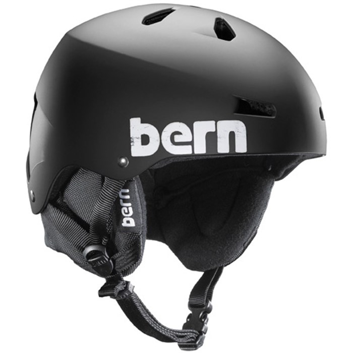 Bern - Bern Macon EPS Wireless Audio Helmet
