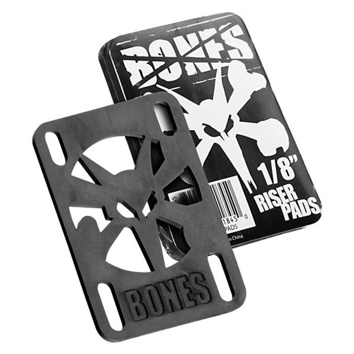 Bones - Skateboard Riser Pad 2 Pack
