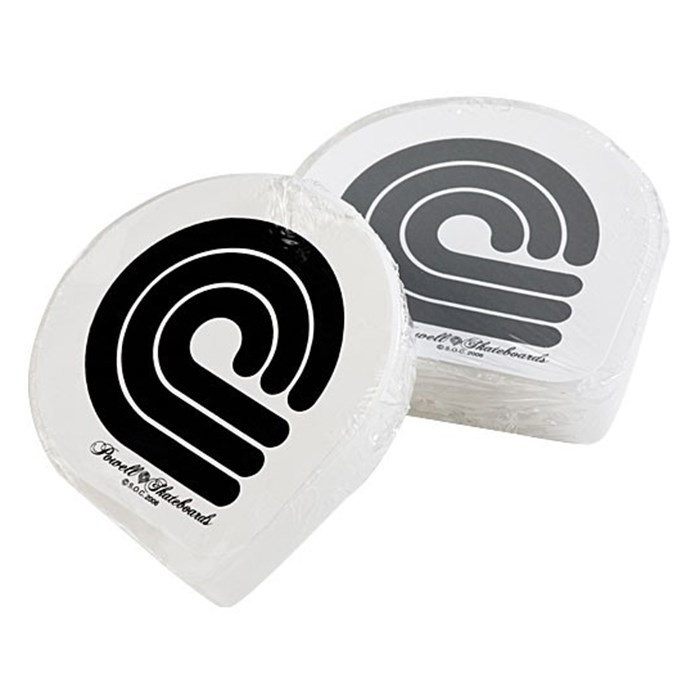 Powell - Logo Skateboard Wax