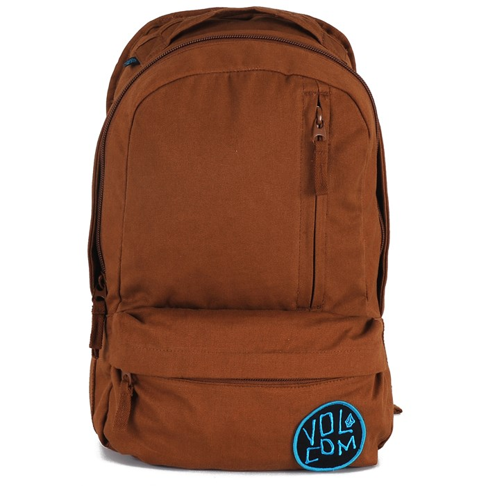 Volcom - Basis Canvas Backpack