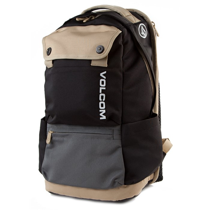 Volcom - Symptom Polyester Backpack