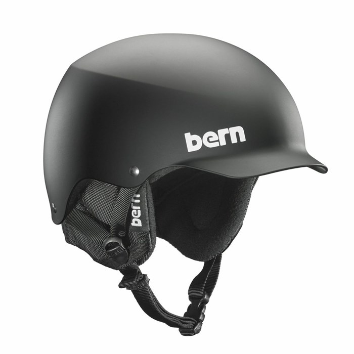 Bern - Baker Hard Hat 8Tracks Audio Helmet