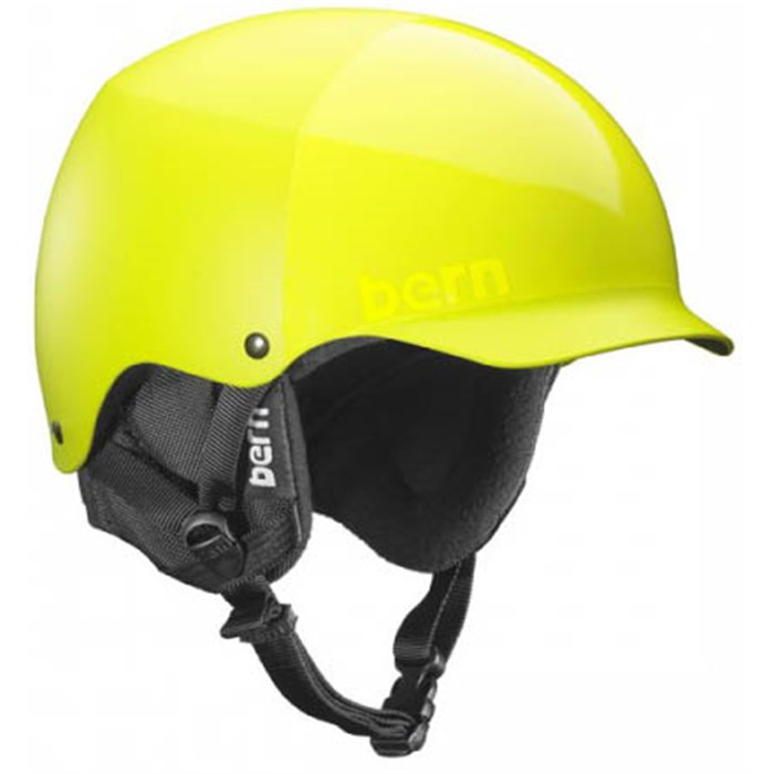Bern - Baker Hard Hat Helmet