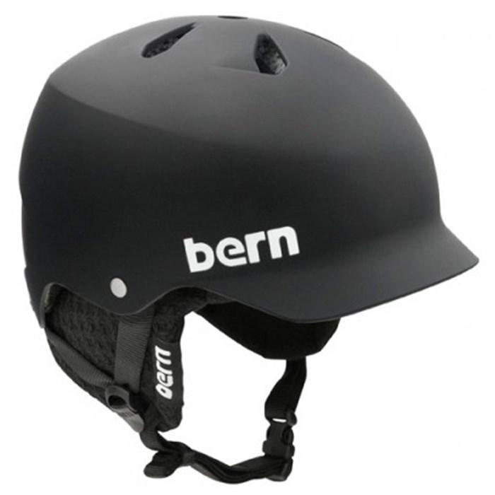 Bern - Watts Hard Hat Helmet