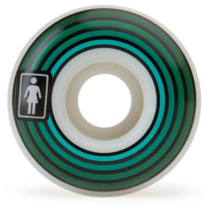 Girl - Derby Skateboard Wheels