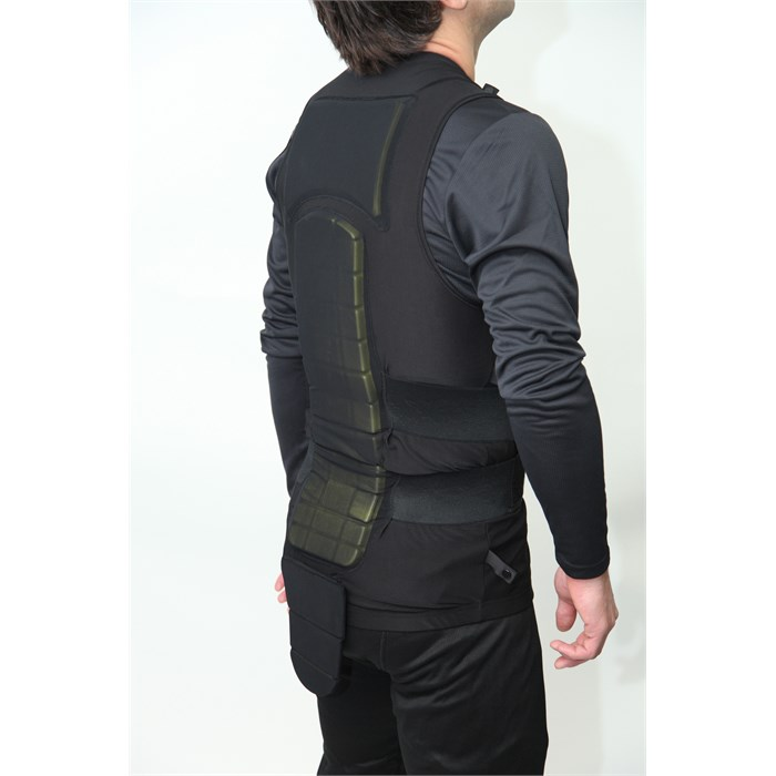 Bern - Low-Pro Spine Protector Body Armor