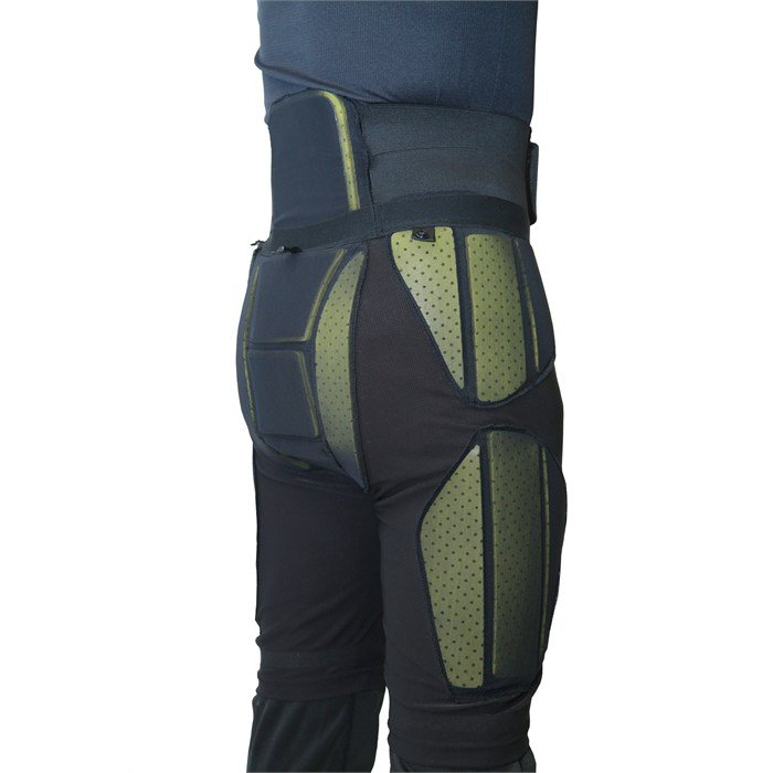 Bern - Low-Pro Hip/Tailbone Protector Body Armor