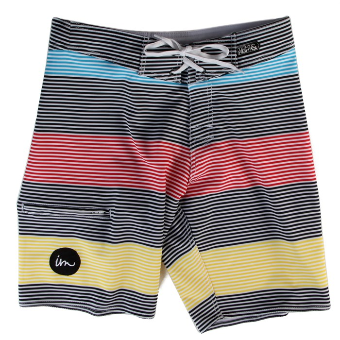 Imperial Motion - Rufus Mini Boardshorts