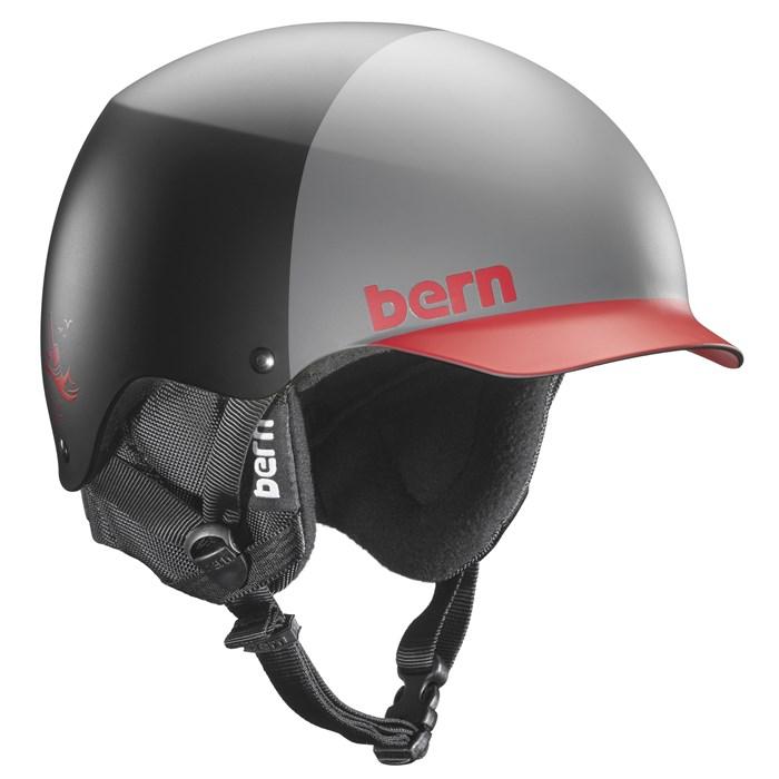 Bern - Baker Seth Westcott Pro Model Helmet