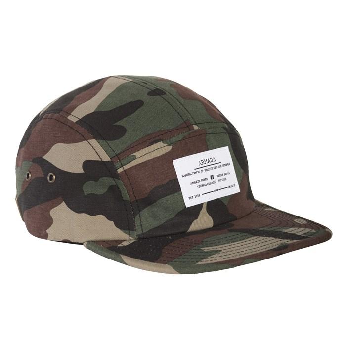Armada - Bona Fide Hat