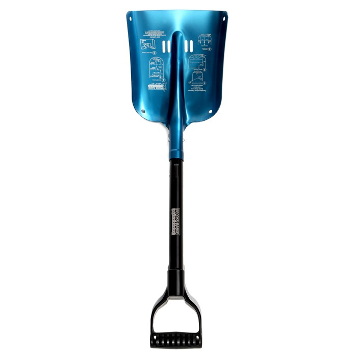 Brooks-Range - Compact Pro D Shovel - Demo