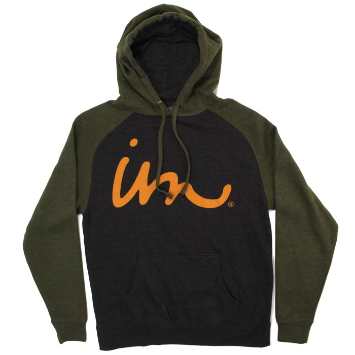 Imperial Motion - Curser Registered Pullover Hoodie