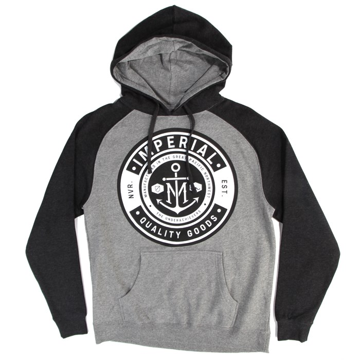 Imperial Motion - Nameplate Pullover Hoodie