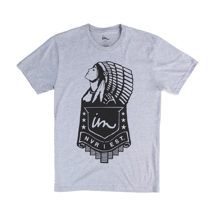 Imperial Motion - Chief T-Shirt