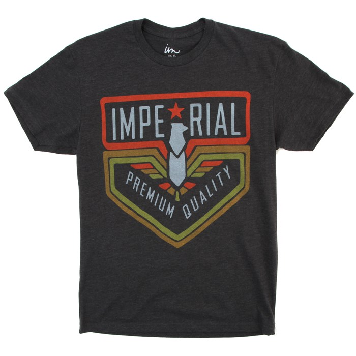 Imperial Motion - Saratoga T-Shirt