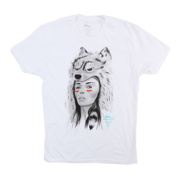 Imperial Motion - Headdress Vintage Heather T-Shirt