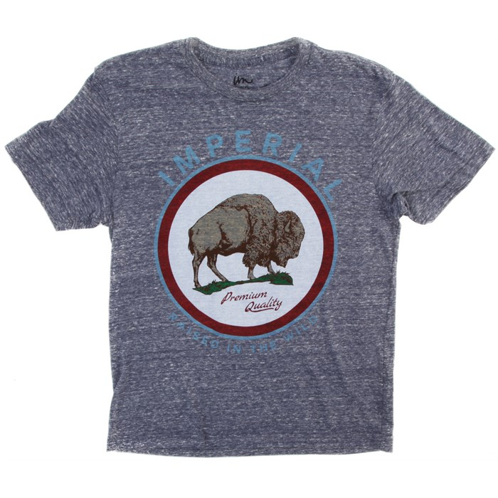 Imperial Motion - Free Range Tri Blend T-Shirt