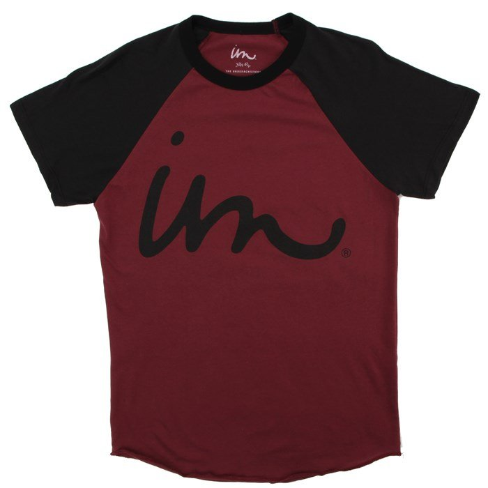 Imperial Motion - Curser Registered Raglan T-Shirt