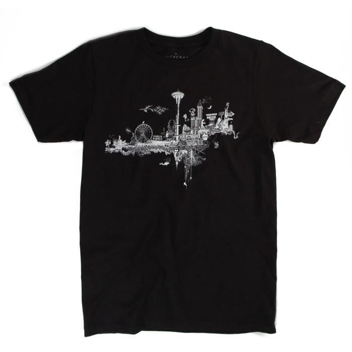 Spacecraft - The Escape T-Shirt