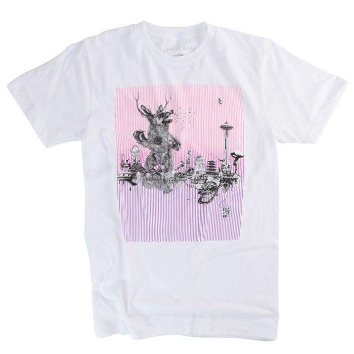 Spacecraft - Attack T-Shirt