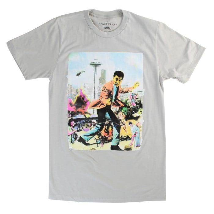 Spacecraft - Movie T-Shirt
