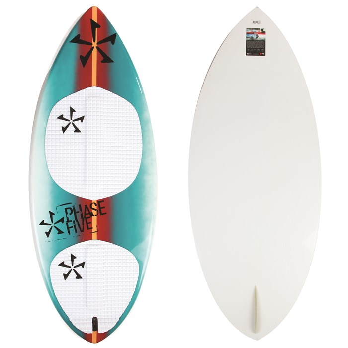 Phase Five - Razz Wakesurf Board 2013