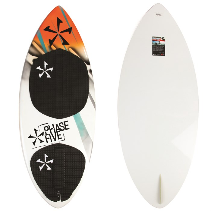 Phase Five - Prop Wakesurf Board 2013