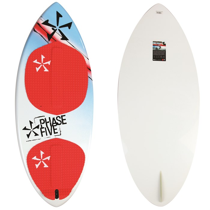 Phase Five - Icon Wakesurf Board 2013