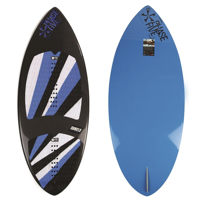 Phase Five - Danielo Pro Carbon Wakesurf Board 2013