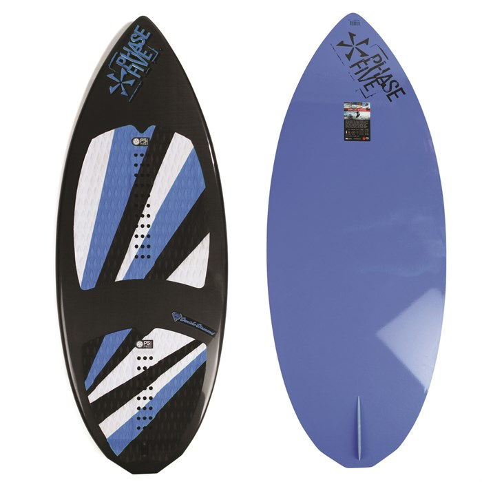 Phase Five - Danielo Diamond Wakesurf Board 2013