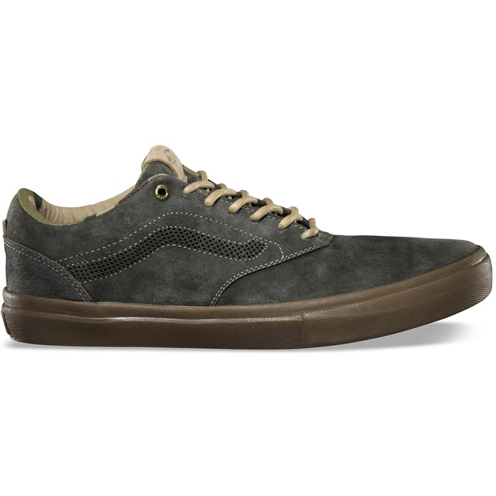 Vans - Euclid Shoes