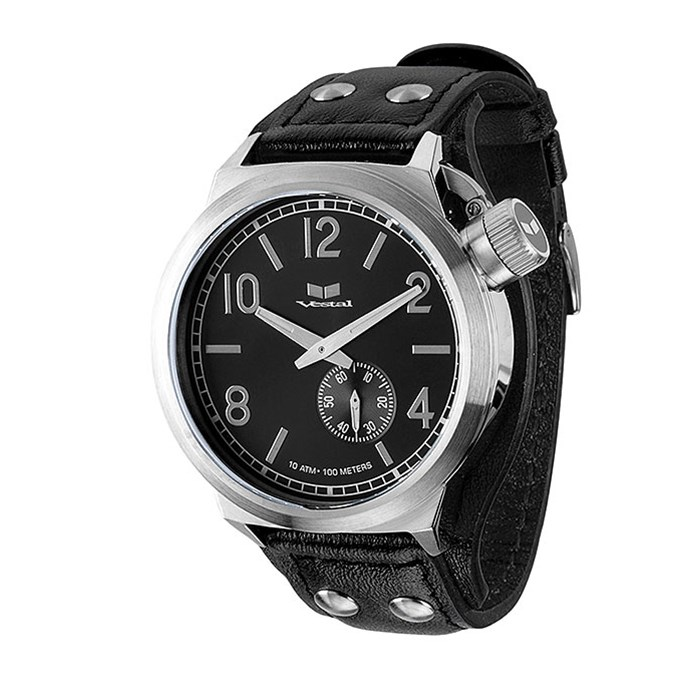 Vestal - Canteen Watch