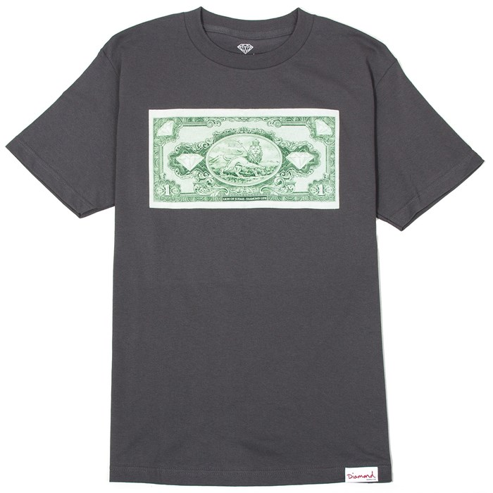 Diamond Supply Co. - Diamond Supply Co. One Love T-Shirt