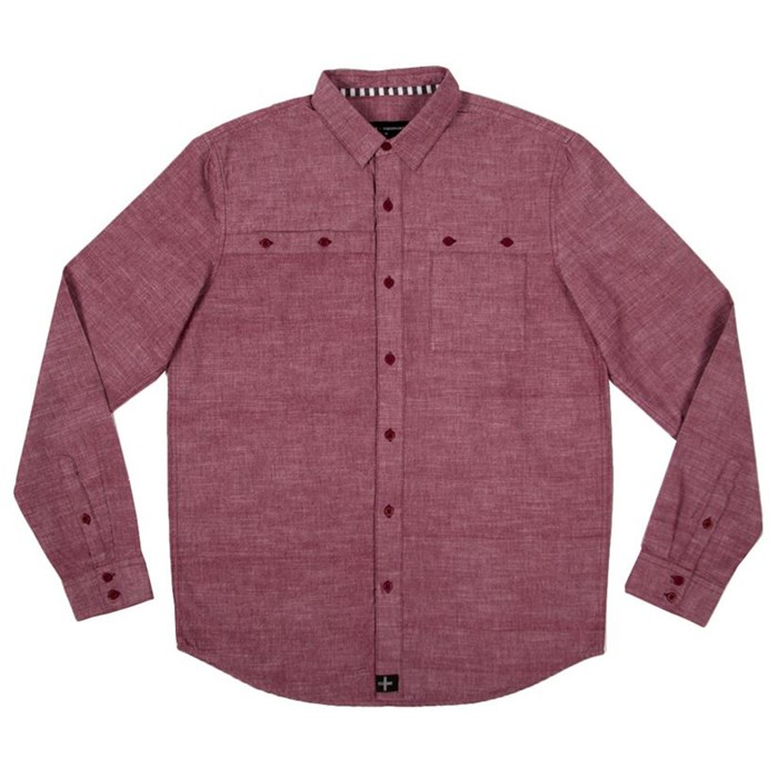 Tavik - Shin Button-Down Shirt
