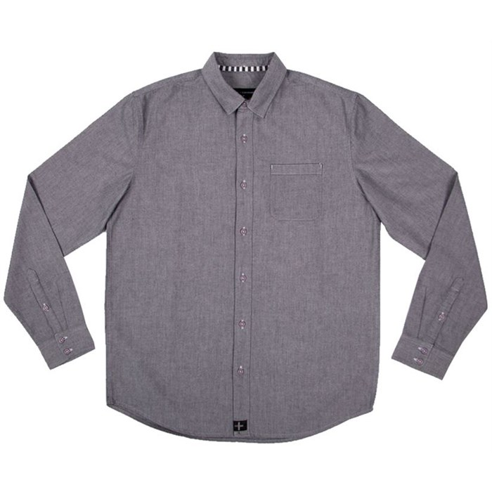 Tavik - Oxford Button-Down Shirt