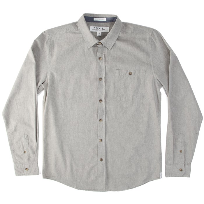 Ezekiel - Sniper Button-Down Shirt