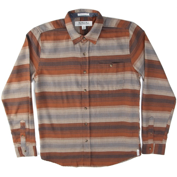Ezekiel - Bonanza Button-Down Shirt