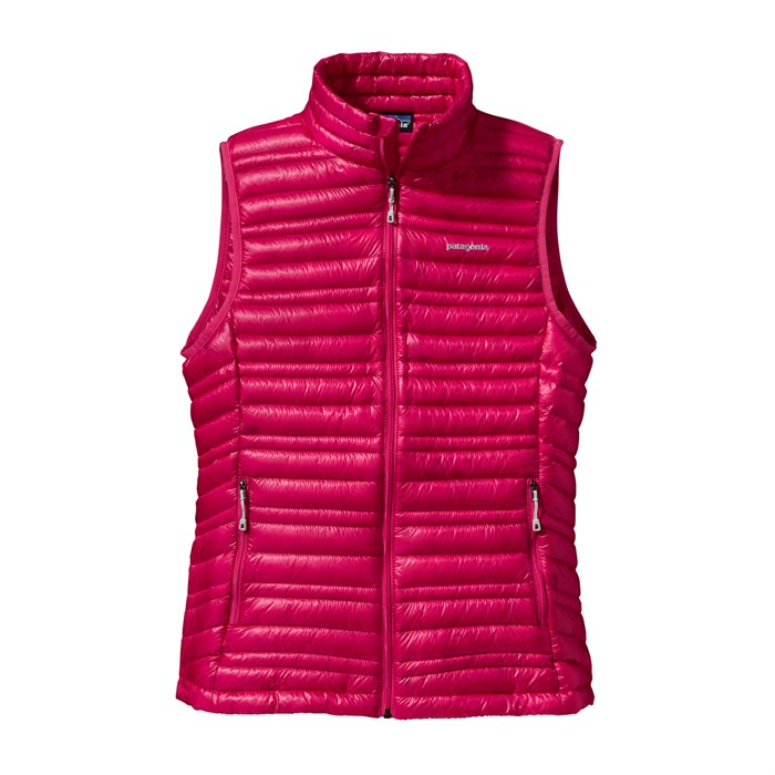 Patagonia - Ultralight Down Vest - Women's