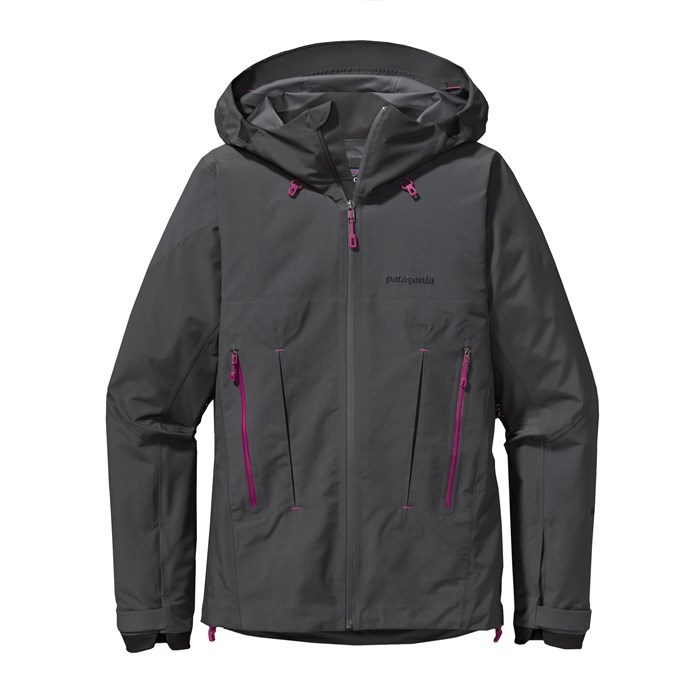 Patagonia - Super Alpine Jacket - Women's