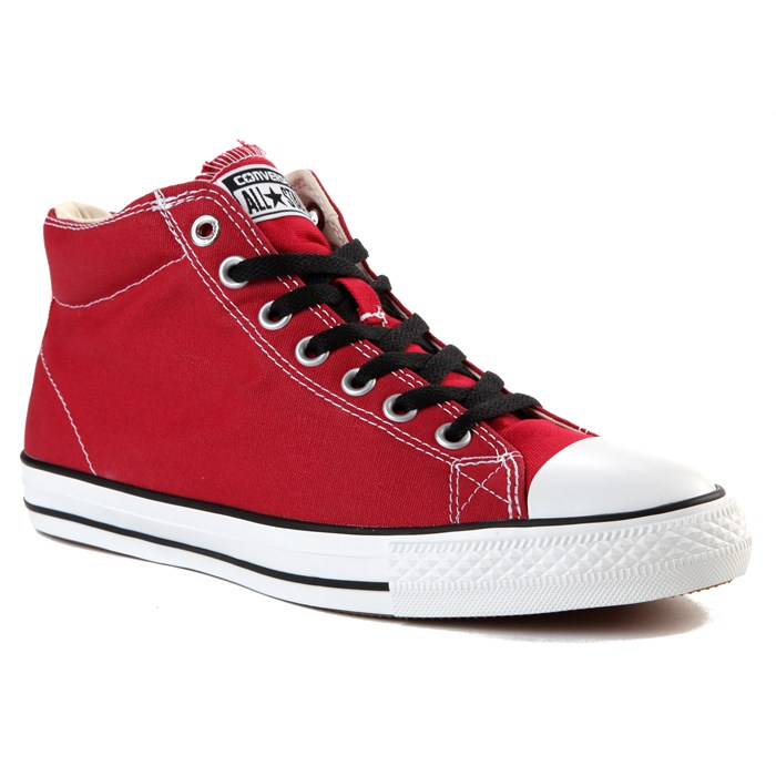 Converse - CTS Mid Top Shoes