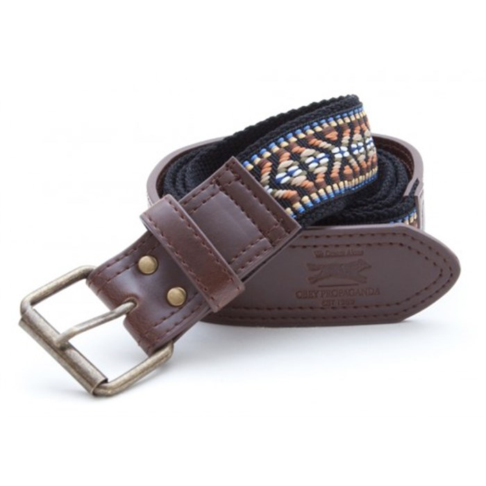 Obey Clothing - Traveler Belt